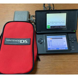 ニンテンドーDS - ニンテンドー DS