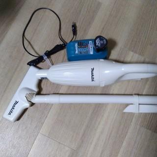 Makita - Makita  マキタ  充電式クリーナー CL100D
