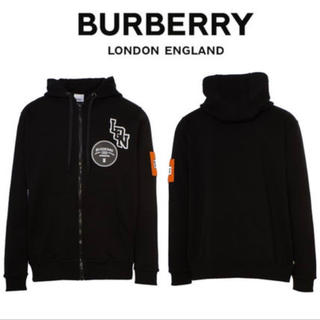 BURBERRY - バーバリー Burberry パーカー メンズパーカー