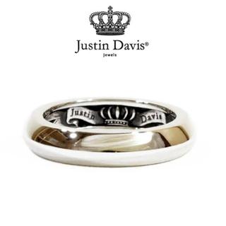 ジャスティンデイビス(Justin Davis)の[未使用品]ジャスティンデイビスSRJ467 20サイズ リング(リング(指輪))