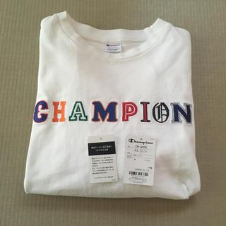 Champion - 未使用品☆チャンピオン ロンT