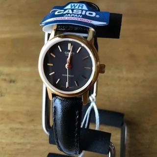 カシオ(CASIO)の【新品】カシオ CASIO レディース 腕時計 LTP1095Q-1A(腕時計)