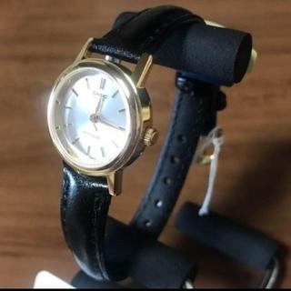 カシオ(CASIO)の【新品】カシオ CASIO レディース 腕時計 LTP1095Q-7A(腕時計)