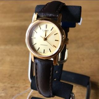 カシオ(CASIO)の【新品】カシオ CASIO レディース 腕時計 LTP1095Q-9A(腕時計)