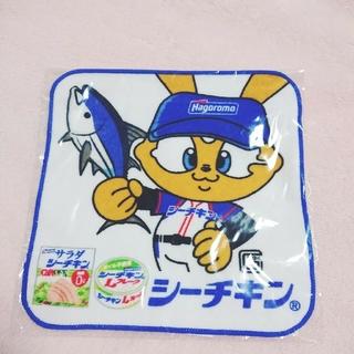 ヨミウリジャイアンツ(読売ジャイアンツ)のジャビット非売品オリジナルタオル(記念品/関連グッズ)