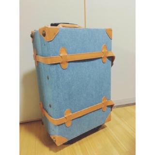 キャリーケース(スーツケース/キャリーバッグ)