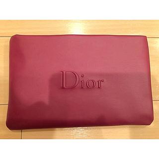 Christian Dior - dior ポーチ☆ ノベルティ