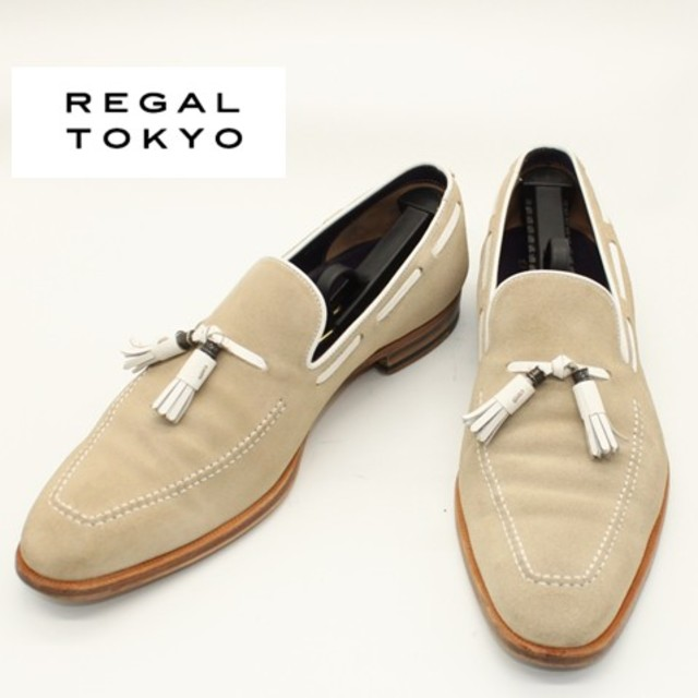 REGAL(リーガル)の~SHiGETii様専用~ REGAL TOKYO メンズの靴/シューズ(ドレス/ビジネス)の商品写真