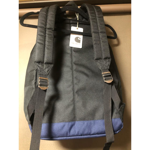 carhartt(カーハート)の新品 carhartt WIP カーハート リュック バックパック バッグ メンズのバッグ(バッグパック/リュック)の商品写真
