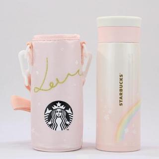 Starbucks Coffee - 海外限定 スターバックス 中国限定 バレンタイン 白鳥 確認用
