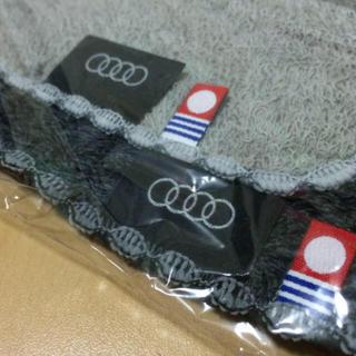 アウディ(AUDI)の2枚組 Audi ハンカチ(ハンカチ)