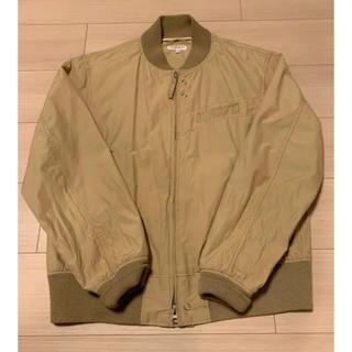 エンジニアードガーメンツ(Engineered Garments)のEngineered Garments Aviator Jacket(ミリタリージャケット)