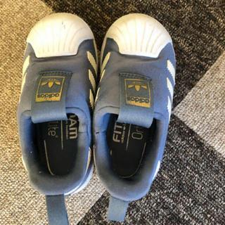 adidas - アディダス ギッズ用  スニーカー  14cm