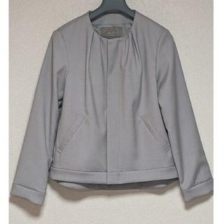 UNITED ARROWS - UNITEDARROWSユナイテッドアローズノーカラージャケットコート