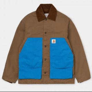 carhartt - CARHARTT AWAKE Michigan Chore Coat XL