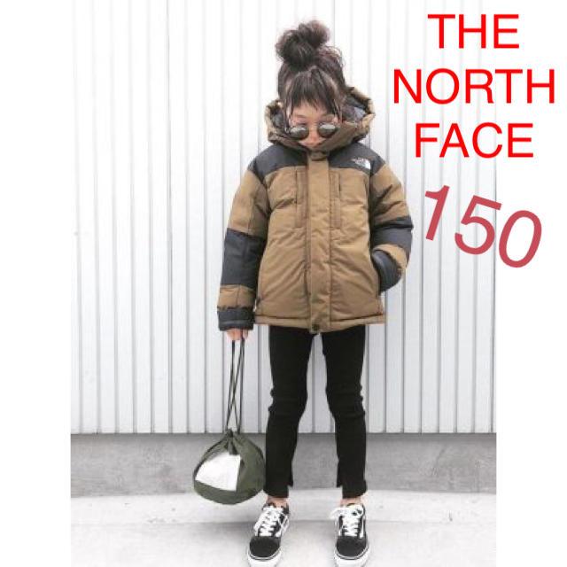 THE NORTH FACE(ザノースフェイス)のノースフェイス バルトロライトジャケット  150 エンデュランスバルトロ レディースのジャケット/アウター(ダウンジャケット)の商品写真