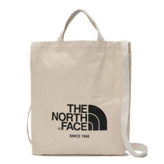 THE NORTH FACE - 【新品】THE NORTH FACE WHITE LABEL/ トートバック