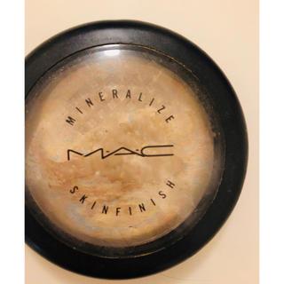 マック(MAC)のMAC ハイライト(コントロールカラー)