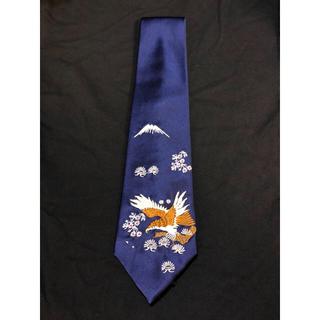 Yohji Yamamoto - 【未使用品】Yohji Yamamoto POUR HOMME 刺繍ネクタイ