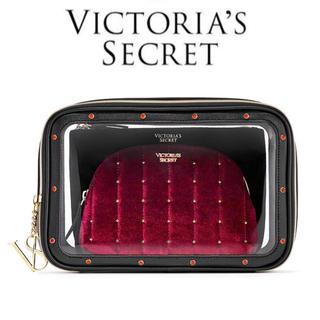 Victoria's Secret - 新品Victoria'ssecretヴィクトリアシークレットポーチ3点セット