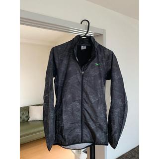 MIZUNO - 👟   MlZUNO   メンズ   ジャケット  👟