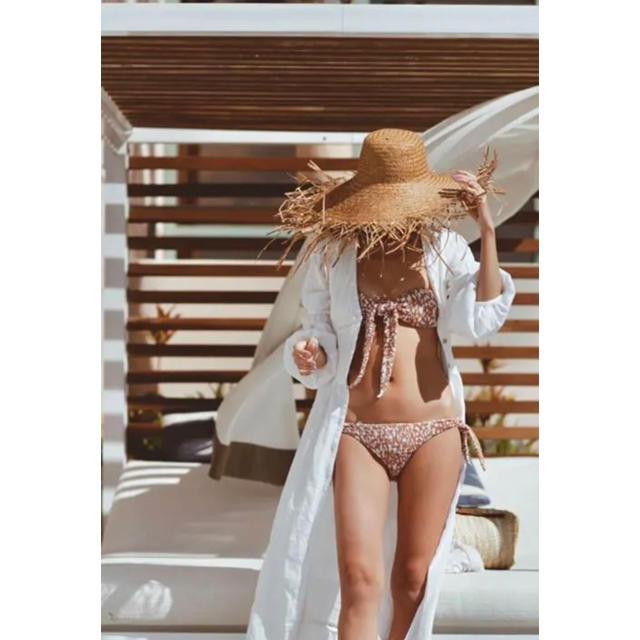 room306 CONTEMPORARY(ルームサンマルロクコンテンポラリー)のroom306contemporary ビキニ  レディースの水着/浴衣(水着)の商品写真