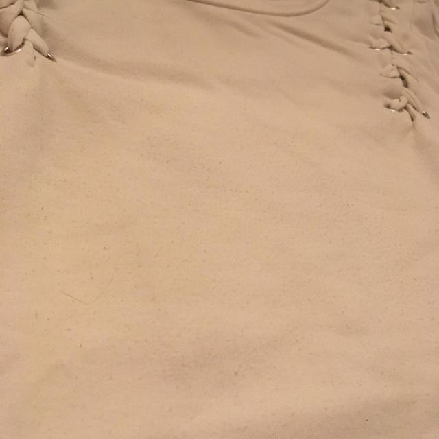 mysty woman(ミスティウーマン)のトップス Tシャツ mysty woman レディースのトップス(Tシャツ(半袖/袖なし))の商品写真