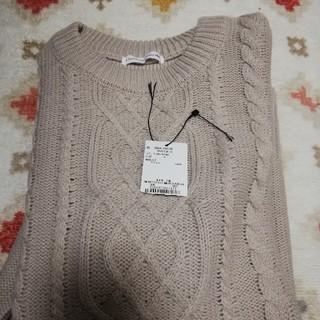 E hyphen world gallery - 【未使用】E-hyphen World セーター