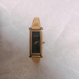 Gucci - GUCCI 時計 腕時計