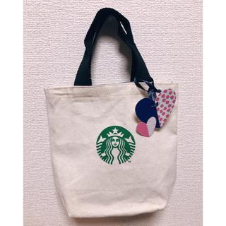 Starbucks Coffee - オンライン限定トートバッグ