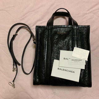 バレンシアガバッグ(BALENCIAGA BAG)のBalenciaga バッグ ショルダーバッグ 黒 ブラック(ショルダーバッグ)