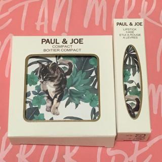 PAUL & JOE - ポール&ジョー ケース