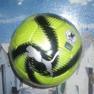 PUMA - サッカーボール 検定球 PUMA 4号球