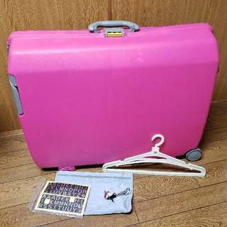 サムソナイト(Samsonite)の(処分価格) samsonite スーツケース(スーツケース/キャリーバッグ)