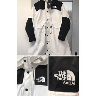 sacai - 《 sacai 》×《 The North Face 》Long Coat