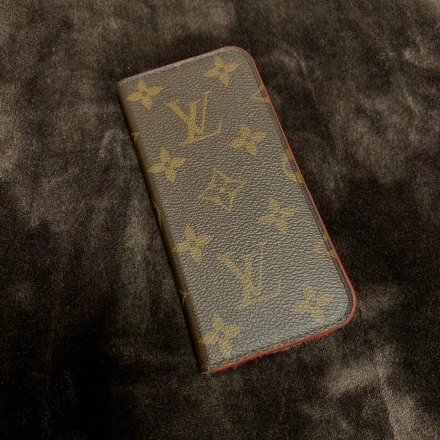 chanel iPhone6s plus ケース 財布 、 LOUIS VUITTON - LOUIS VITTON iPhoneケース iPhone6/7/8の通販 by erie's shop♥|ルイヴィトンならラクマ