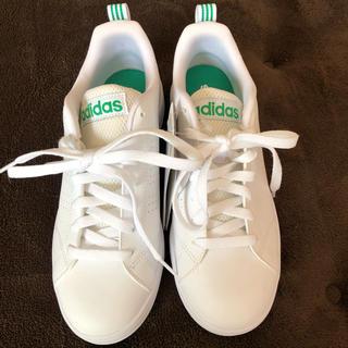 adidas - adidas アディダス スニーカー 24.5 新品未使用