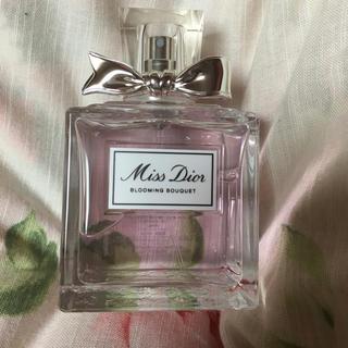 Christian Dior - 香水 ミスディオール ブルーミングブーケ