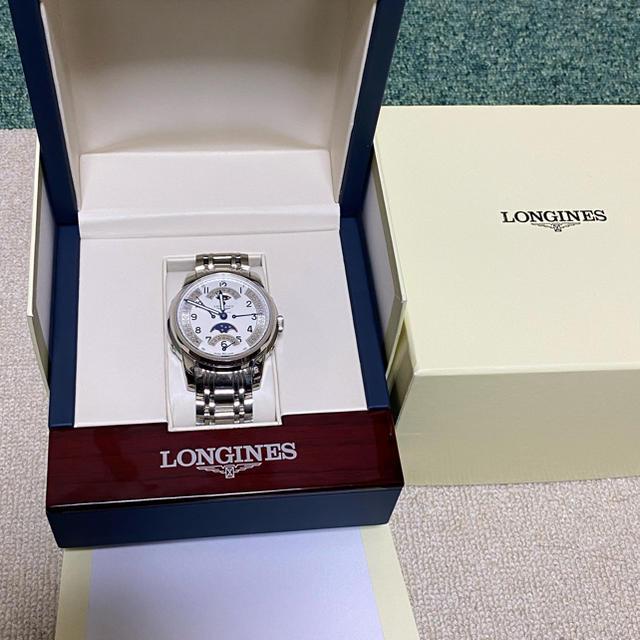 ロレックス コピー 代引き 、 LONGINES - ロンジン 腕時計の通販