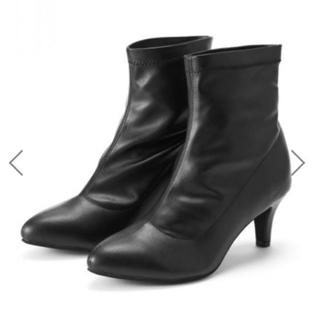 GRL(グレイル)のショートブーツ レディースの靴/シューズ(ブーティ)の商品写真