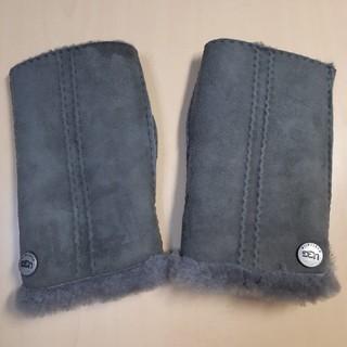 アグ(UGG)の【UGG】フィンガーレスグローブ(手袋)