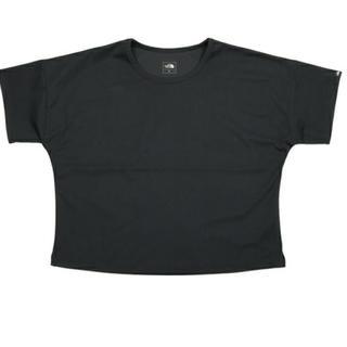 ザノースフェイス(THE NORTH FACE)の新品★ノースフェイス テック ラウンジ ショートスリーブティーS(Tシャツ(半袖/袖なし))