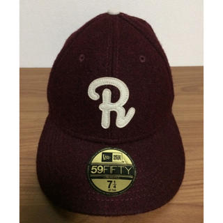 RODEO CROWNS - RODEO CROWNS×New Era  キャップ