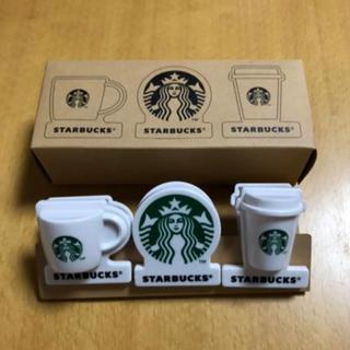 Starbucks Coffee - スターバックス 福袋 クリップ