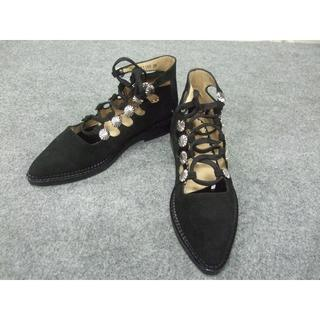 TOGA - ★TOGAトーガ新品Lace up shoes 36