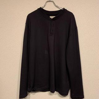 FEAR OF GOD - M fearofgod Henley shirts