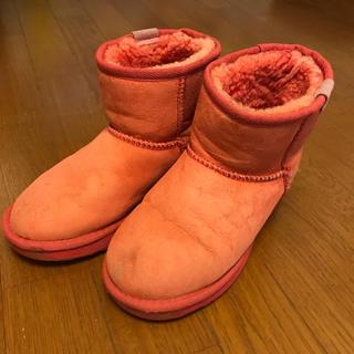 エミュー(EMU)のEMU シープスキンブーツ(ブーツ)