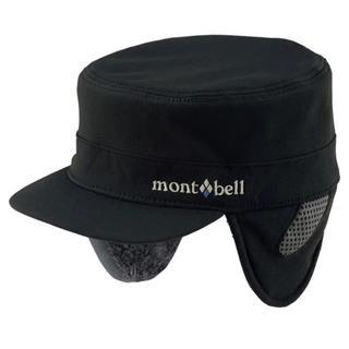 モンベル(mont bell)のモンベル クリマプロ ワークキャップ 中古Lサイズ(キャップ)