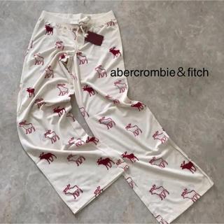 アバクロンビーアンドフィッチ(Abercrombie&Fitch)のアバクロ ルームウェア新品(ルームウェア)