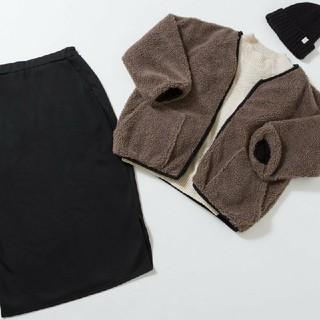 しまむら - 【新品】プチプラあや★スカート&ニット帽
